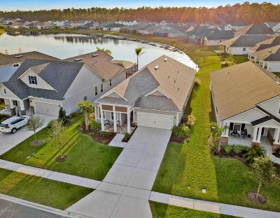 Ponte Vedra Single Family Home For Sale: 320 Stone Ridge Dr