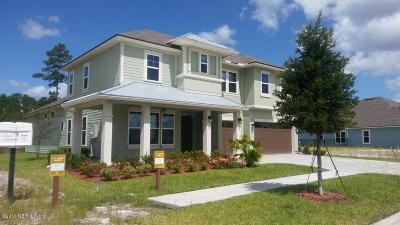 St Augustine Single Family Home For Sale: 371 Glenneyre Cir