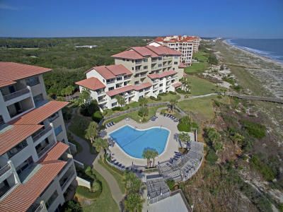 Atlantic Beach, Neptune Beach, Jacksonville Beach, Ponte Vedra Beach, Fernandina Beach Condo For Sale: 255/256 Sandcastles Ct