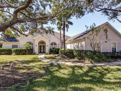 Jacksonville Single Family Home For Sale: 10986 Wood Eden Ct