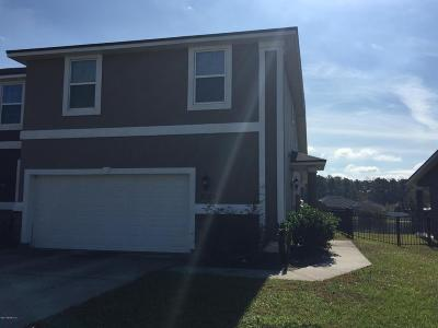 Clay County Townhouse Contingent Take Backup: 3123 Zeyno Dr