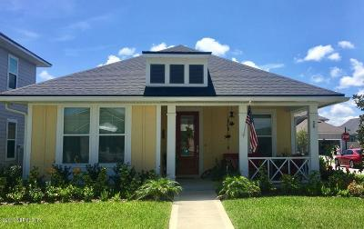 Nocatee, Nocatee Single Family Home For Sale: 56 Morningstar Way
