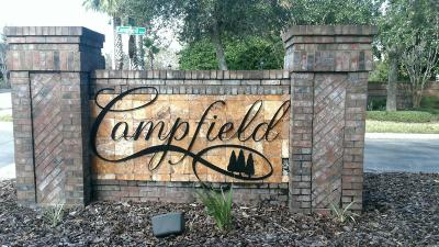 Jacksonville Condo For Sale: 11251 Campfield Dr #1204