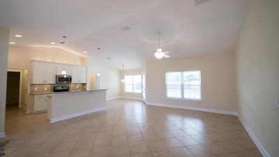Southside Single Family Home For Sale: 9856 Anders Blvd