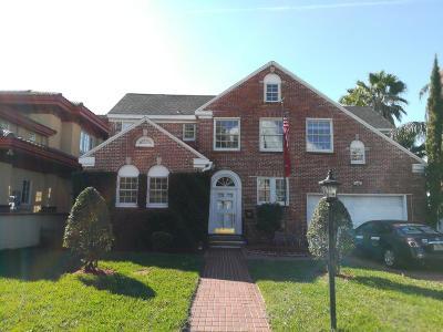 Jacksonville Single Family Home For Sale: 1968 River Rd