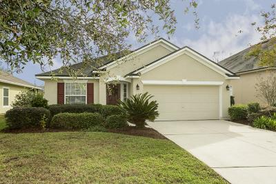 St Augustine Single Family Home For Sale: 776 Porto Cristo Ave