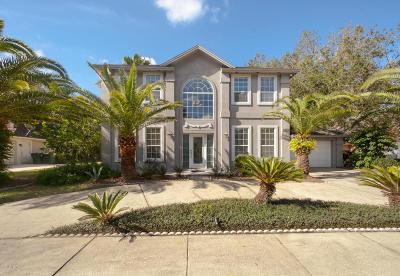 Jacksonville Single Family Home For Sale: 8532 Hunters Creek Dr N