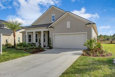 St. Johns County Single Family Home For Sale: 211 Dolcetto Dr