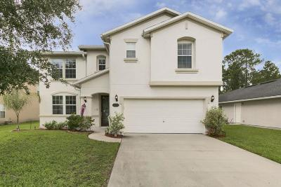 St. Johns County Single Family Home For Sale: 5029 Cypress Links Blvd