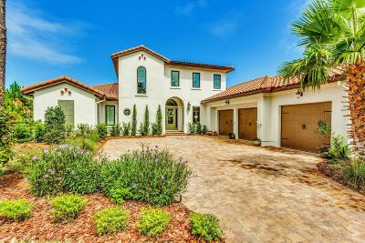 St Augustine Single Family Home For Sale: 764 Promenade Pointe Dr