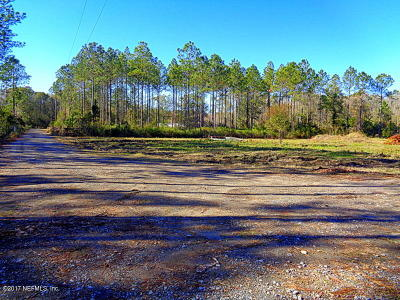 Jacksonville Residential Lots & Land For Sale: Old Plank Rd