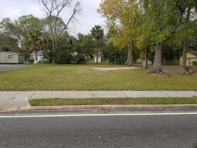 Residential Lots & Land For Sale: Commonwealth Ave
