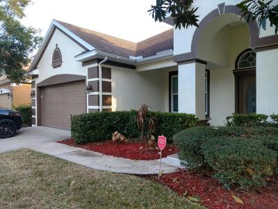 Duval County Single Family Home For Sale: 10522 Glasson Glen Ct