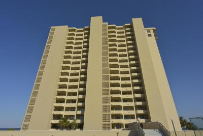 Duval County, St. Johns County Condo For Sale: 1901 1st St N #1505