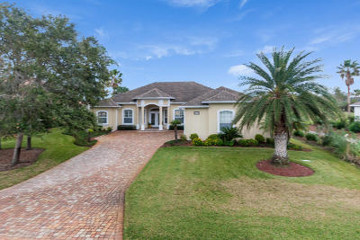 St Augustine Single Family Home For Sale: 305 Marsh Point Cir