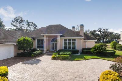 Ponte Vedra Beach Single Family Home For Sale: 1230 Salt Creek Island Dr