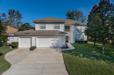 St Johns FL Single Family Home For Sale: $349,000