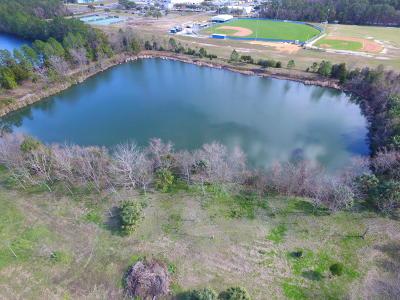 Jacksonville Residential Lots & Land For Sale: Emilys Walk Ln E