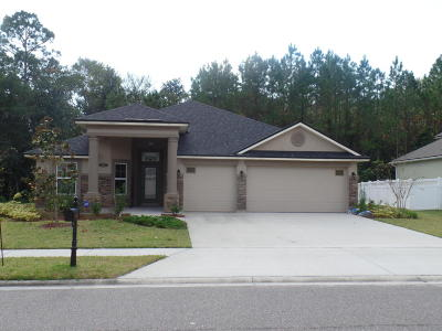 Fruit Cove Single Family Home For Sale: 737 W Kings College Dr