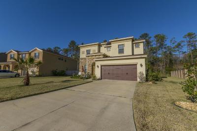 Jacksonville Single Family Home For Sale: 14248 Summer Breeze Dr