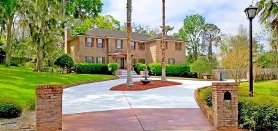 Jacksonville Single Family Home For Sale: 11718 Alexander Ct