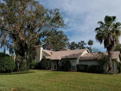 Ponte Vedra Beach Single Family Home For Sale: 39 Loggerhead Ln
