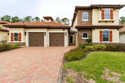 Single Family Home For Sale: 3631 Valverde Cir