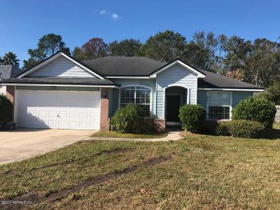 Single Family Home For Sale: 1458 Dog Fennel Ct