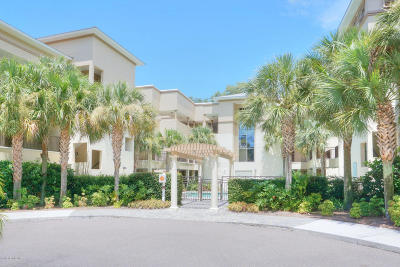 Fernandina Beach Condo For Sale: 2523 Boxwood Ln