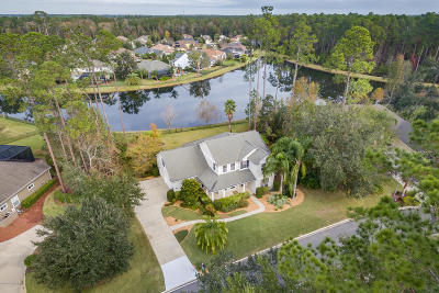 Fleming Island Single Family Home For Sale: 2567 Woodgrove Rd