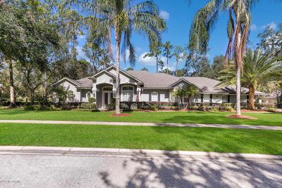 Orange Park, Fleming Island Single Family Home For Sale: 1350 Oaklanding Ln