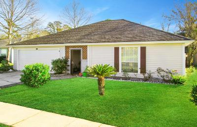 Single Family Home For Sale: 7236 Glendyne Dr S