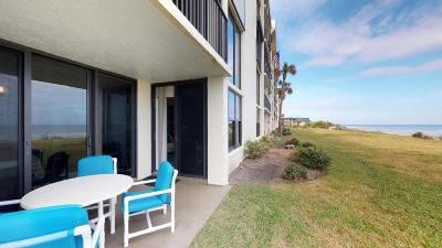 St Augustine Condo For Sale: 8000 A1a #106