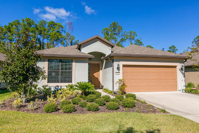 Del Webb Ponte Vedra Single Family Home For Sale: 736 Wandering Woods Way