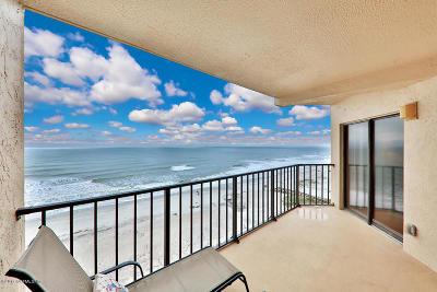 Jacksonville Beach Condo For Sale: 1901 1st St N #805