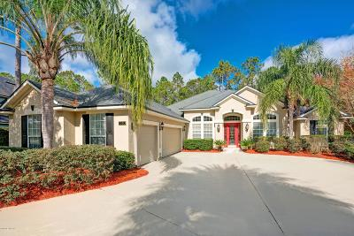 St Johns FL Single Family Home For Sale: $429,000