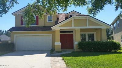 Duval County Single Family Home For Sale: 14951 Fern Hammock Dr N