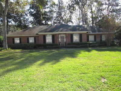 Orange Park Single Family Home For Sale: 2660 Belleshore Ct