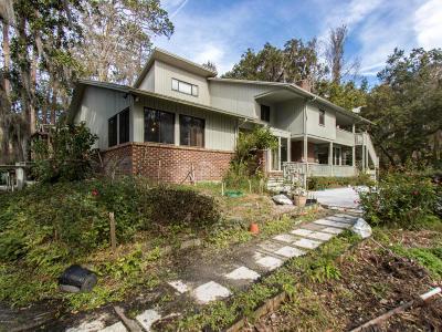 Jacksonville Single Family Home For Sale: 14004 Mandarin Oaks Ln