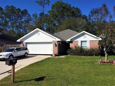 Middleburg Single Family Home For Sale: 1810 Penzance Pkwy