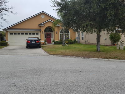St. Johns County Single Family Home For Sale: 952 Silver Spring Ct