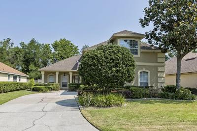Duval County Single Family Home For Sale: 10373 Walden Glen Ct
