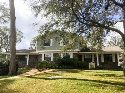 Orange Park Single Family Home For Sale: 2628 Sigma Ct Ct