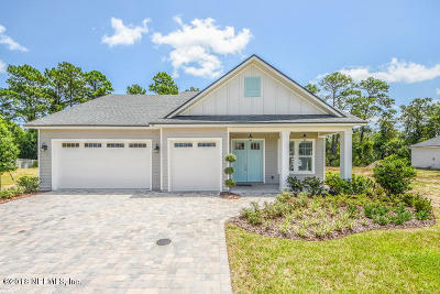 Single Family Home For Sale: 137 Pintoresco Dr