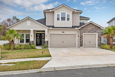 Ponte Vedra Single Family Home For Sale: 97 Queensland Cir