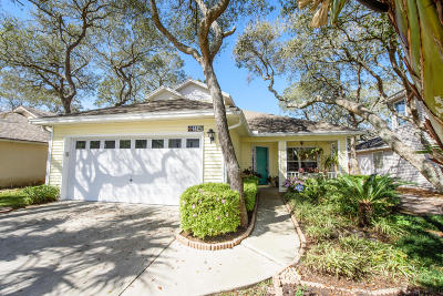 Jacksonville Single Family Home For Sale: 3142 Merrill Blvd