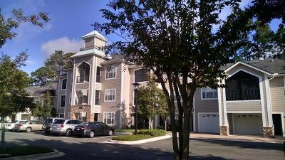 St. Johns County Condo For Sale: 160 Legendary Dr #104