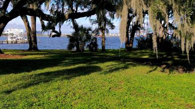 Jacksonville Residential Lots & Land For Sale: 1108 Palmer Ter