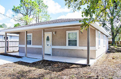 Single Family Home For Sale: 3413 4th St