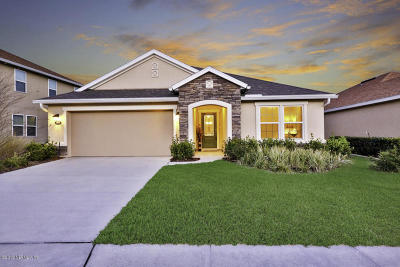Duval County Single Family Home For Sale: 14939 Bartram Creek Blvd